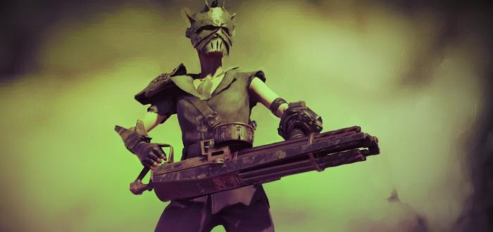 Блог: Субьективный взгляд на Fallout 76 после релиза Wastelanders