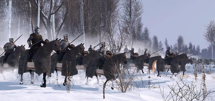Топ лучших модов Mount & Blade 2: Bannerlord для раннего доступа