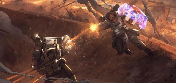 В Apex Legends нашли второй тизер пятого сезона