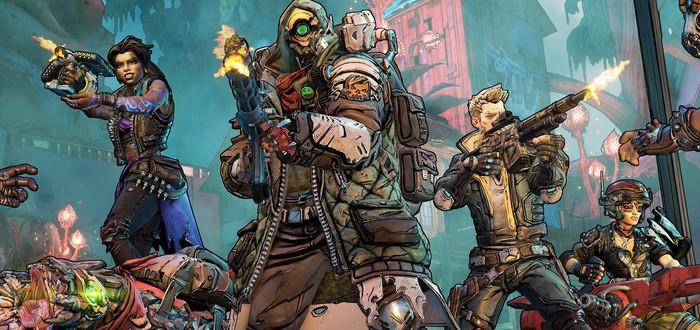 Детали режима Mayhem 2.0 в Borderlands 3 — он появится в игре 23 апреля