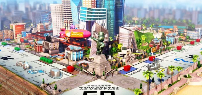 Monopoly Plus стала бесплатной на неделю