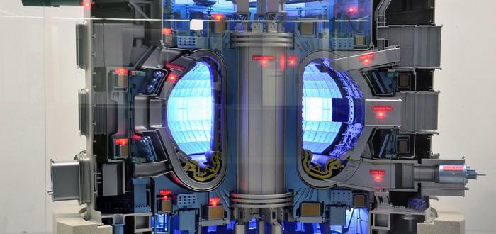 Международный реактор термоядерного синтеза заработает в 2025 году