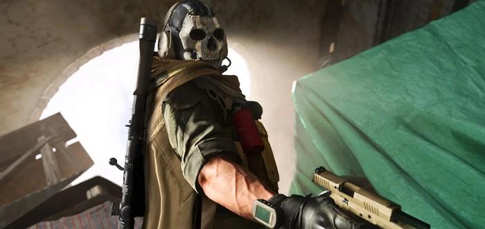 Infinity Ward объявила войну читерам в Call Of Duty: Warzone