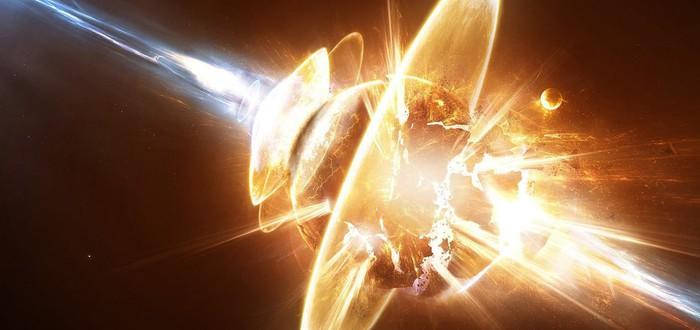 Астрономы опубликовали видео загадочного взрыва в системе Фомальгаут