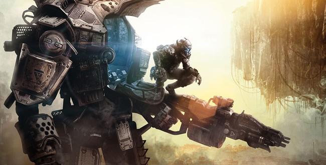 Titanfall выйдет на Playstation