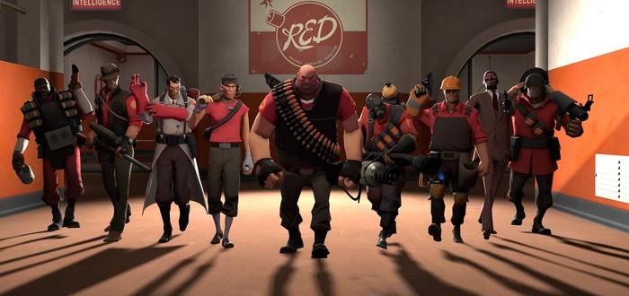 В сеть утекли исходные данные Counter-Strike: Global Offensive и Team Fortress 2