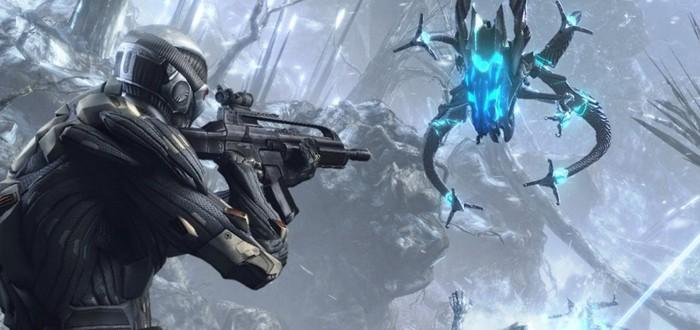 В Crysis Remastered не будет входить Warhead