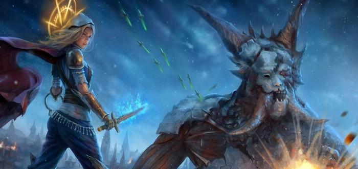 Новый геймплей Path of Exile 2 из блога разработчиков