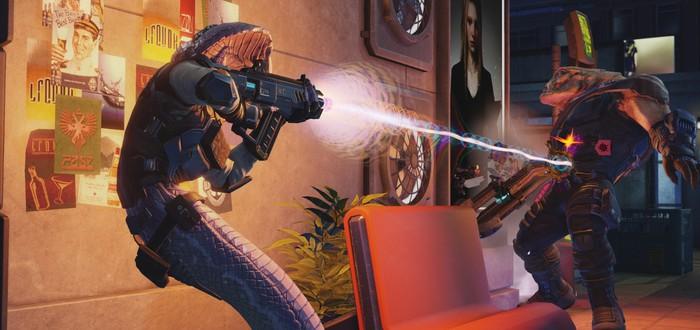 Оценки XCOM: Chimera Squad — Хорошо, но не более