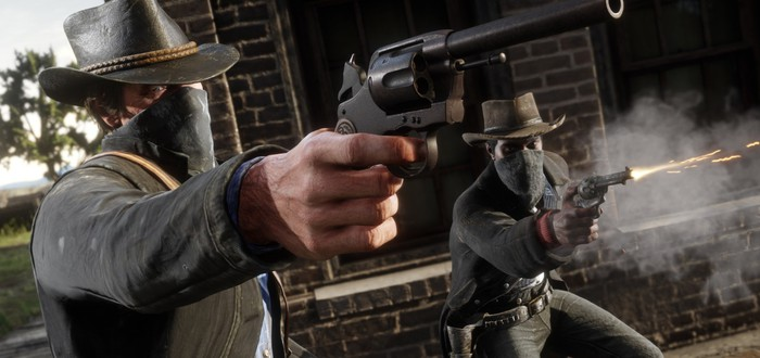 Red Dead Redemption 2 пополнит библиотеку Xbox Game Pass в мае