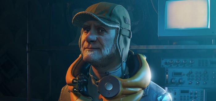 Похоже, Half-Life: Alyx скоро получит поддержку Мастерской Steam