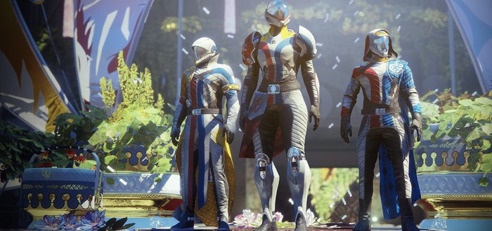 Количество читеров в PC-версии Destiny 2 выросло на 50%