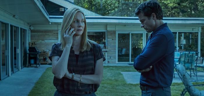 "A Show To Go: Рецензия на третий сезон ""Озарк"" от Netflix"