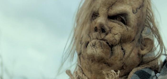 """Paramount уже работает над сиквелом хоррора """"Страшные истории для рассказа в темноте"""""""