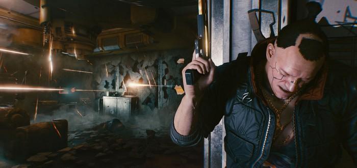 """""""Кан-Тао"""" из Cyberpunk 2077 — крупнейший китайский производитель оружия"""