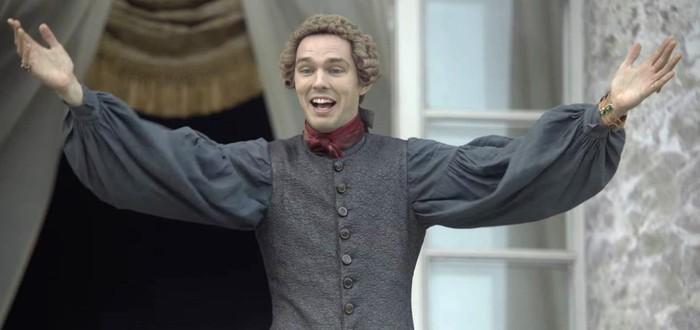 Разгульный Петр III в трейлере сатирического сериала про Екатерину Великую