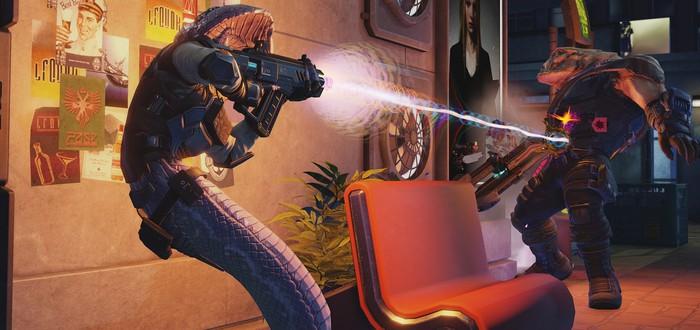 Гайд XCOM: Chimera Squad — руководство по прорыву