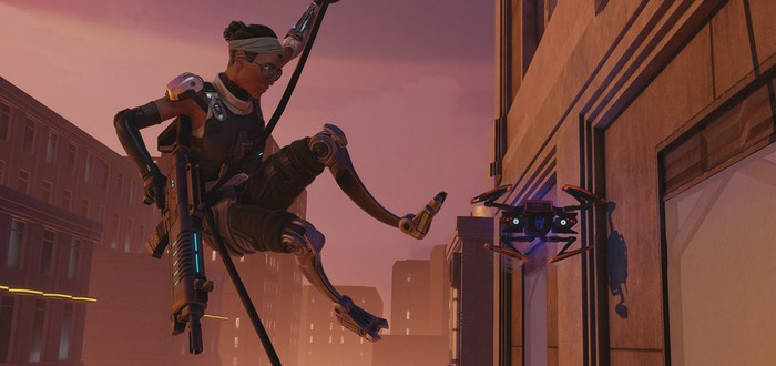 Гайд XCOM: Chimera Squad — как побеждать в бою