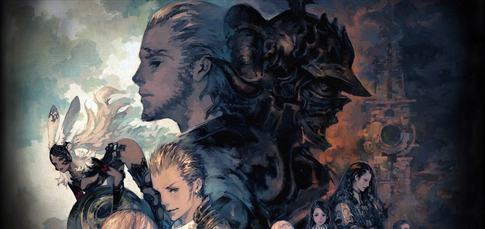 Square Enix убрала защиту Denuvo из Final Fantasy XII: The Zodiac Age