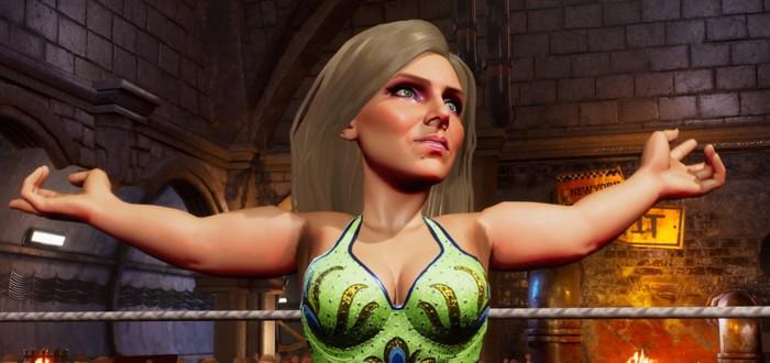 Анонсирована WWE 2K Battlegrounds, основная часть серии перенесена на следующий год