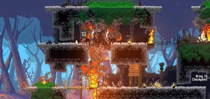 Стелс-экшен Wildfire выйдет на PC после 5 лет разработки