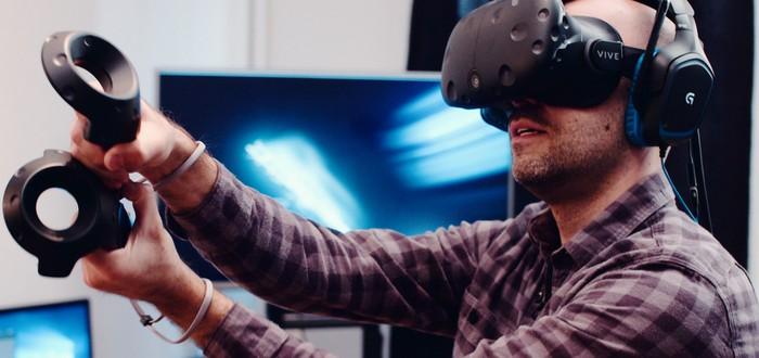 Аналитики прогнозируют значительное падение VR в 2020 году