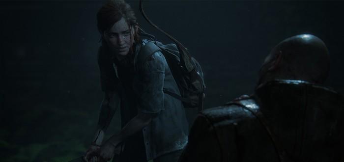 Отрывок The Last of Us 2 с E3 2018 воссоздали в Dreams