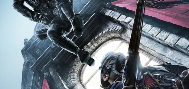 Bethesda размышляет о сиквелах к Dishonored и Rage