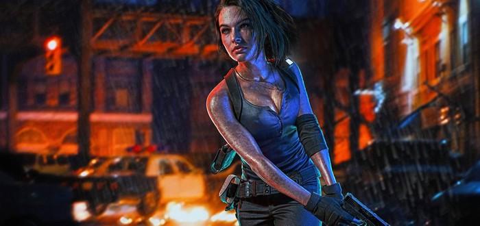 Настольная Resident Evil 3 проспонсирована всего за несколько часов