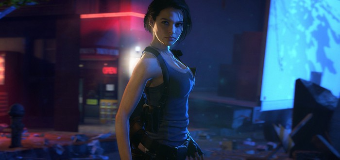 Классический облик Джилл для Resident Evil 3 скоро будет доступен всем для покупки