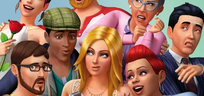 Слух: Legendary Pictures готовит фильмы по The Sims и SimCity