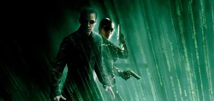"""Режиссеры """"Джона Уика"""" помогают в работе над """"Матрицей 4"""""""
