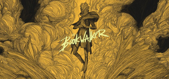 Разработчики The Final Station анонсировали адвенчуру The Bookwalker о похитителе книжных артефактов