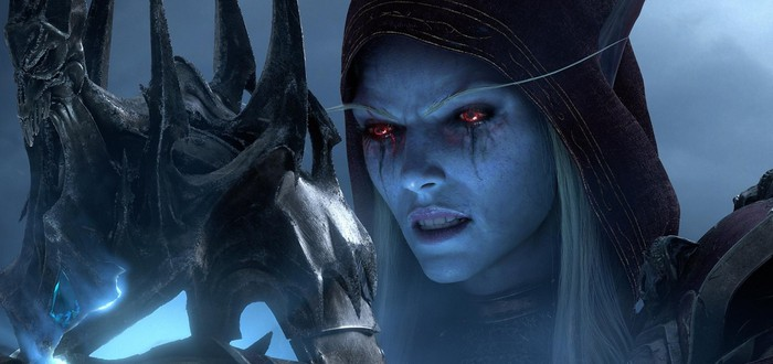 В альфу World of Warcraft: Shadowlands добавили рейтрейсинг для теней