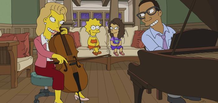 """Уволенный композитор """"Симпсонов"""" делегировал написание музыки своему сыну"""