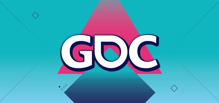 GDC 2020 пройдет в онлайне