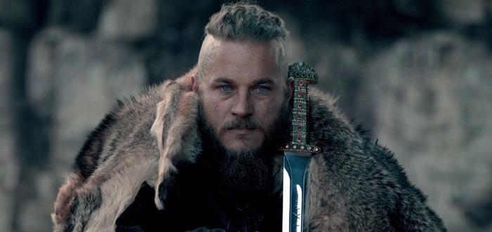 Один с нами: Какие фильмы и сериалы про викингов посмотреть к релизу Assassin's Creed Valhalla