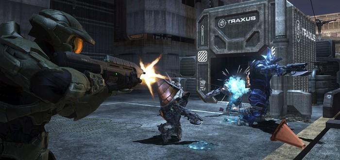 Halo 3 и ODST скоро станут доступны для тестирования
