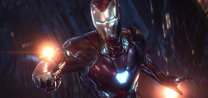 """Мод GTA 5 добавляющий функциональный костюм Железного человека из """"Мстители: Финал"""" доступен для всех"""