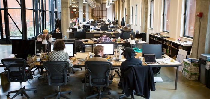 Kickstarter сократит до 45% своих сотрудников