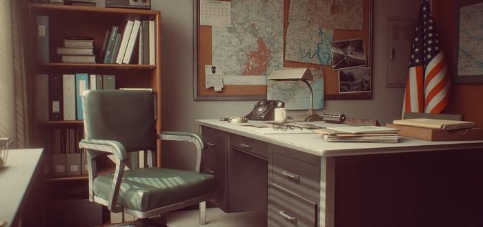 Вот так могут выглядеть интерьеры в играх нового поколения благодаря Unreal Engine 4