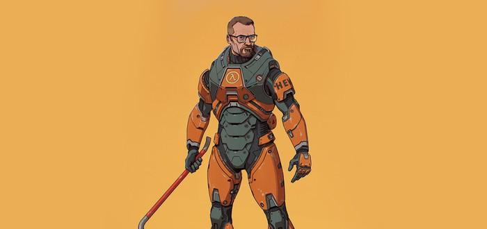 История Лос-Аламос — секретного города, ставшего прототипом Черной Мезы в Half-Life