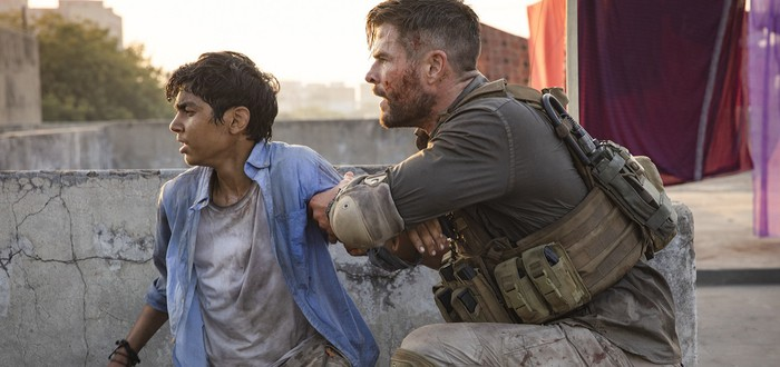 """""""Операция по спасению"""" — самая просматриваемая премьера на Netflix"""