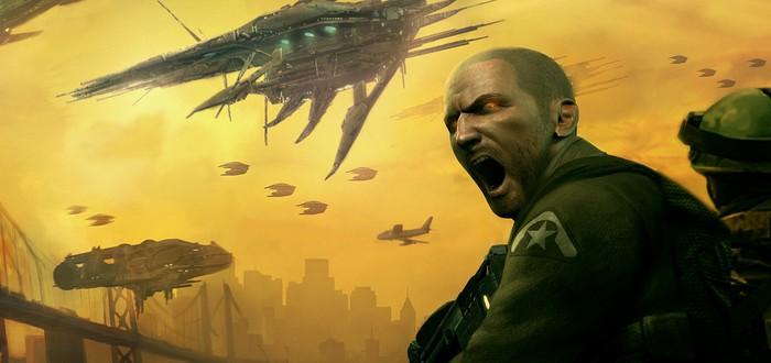 Insomniac Games намекает на ремастер Resistance