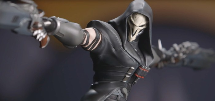 Ротация героев в соревновательном режиме Overwatch временно отменена