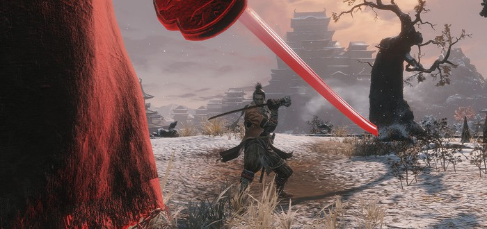 Моддер добавил в Sekiro: Shadows Die Twice онлайн-режимы