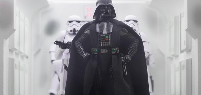 """Фанаты воссоздали """"Звездные войны: Новая надежда"""" с помощью фигурок и диорам"""