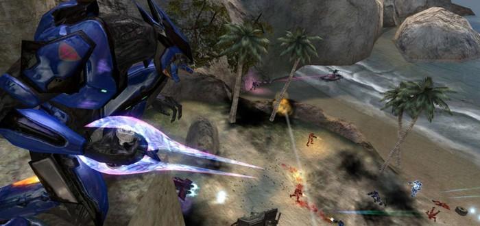 Ремейк Halo 2 выйдет на РС  12 мая