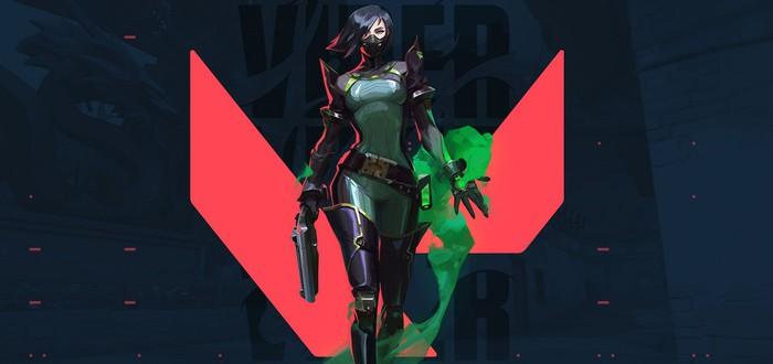 Максимальный ранг в Valorant называется Valorant — сообщество шутит над игрой Riot Games