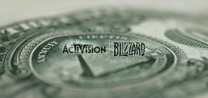 Считаем деньги Activision Blizzard: Рост доходов на фоне пандемии коронавируса